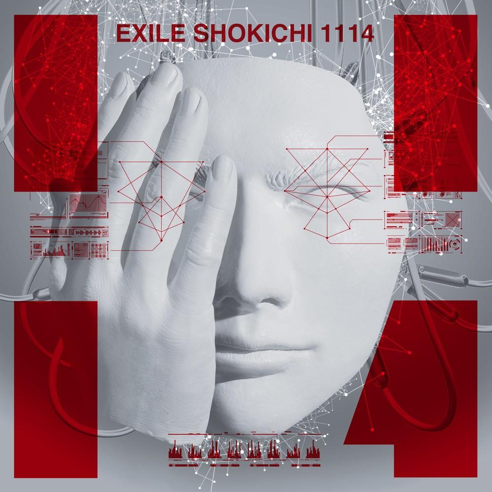EXILE SHOKICHI – 1114 [FLAC + MP3 320 / WEB] [2019.05.15]