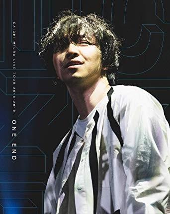 三浦大知 (Daichi Miura) – DAICHI MIURA LIVE TOUR ONE END in 大阪城ホール [FLAC + MP3 320 / WEB] [2019.06.12]