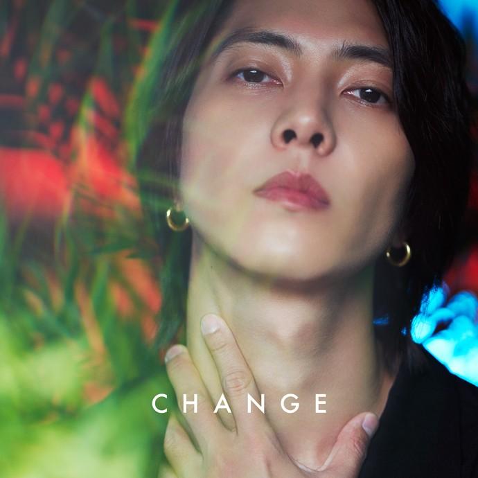 山下智久 (Tomohisa Yamashita) – CHANGE [FLAC + MP3 320 + DVD ISO] [2019.06.19]