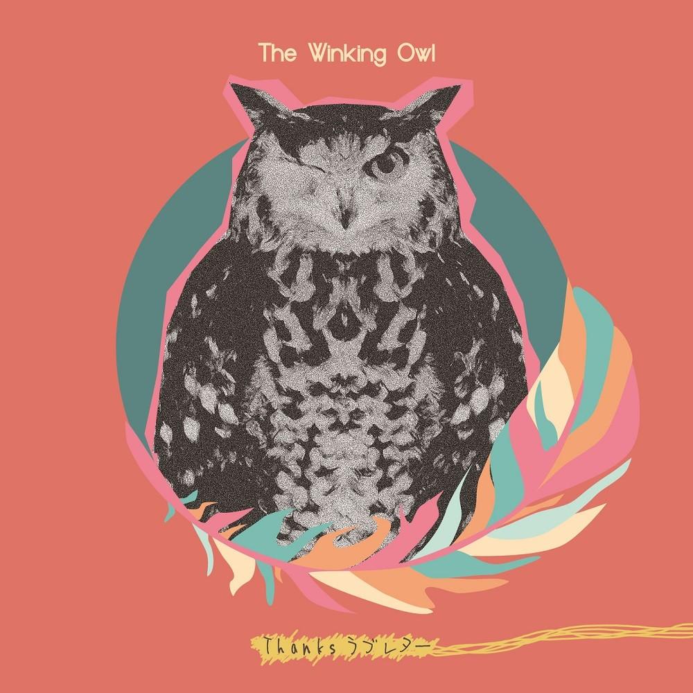 The Winking Owl – Thanksラブレター [FLAC + Mp3 320 / WEB] [2019.06.19]