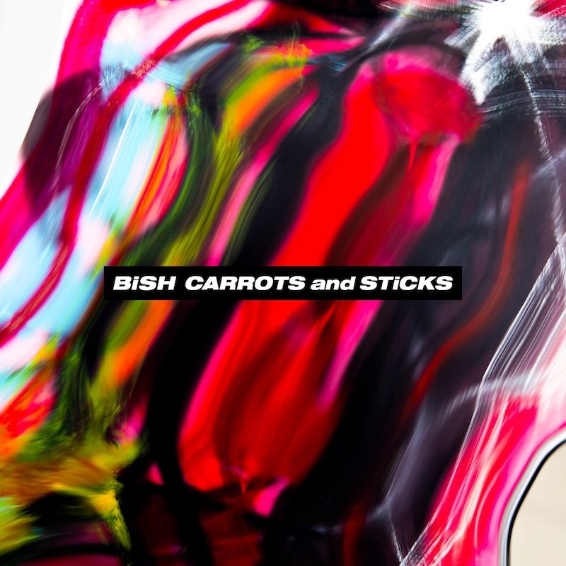 BiSH – CARROTS and STiCKS [FLAC + MP3 320] [2019.07.03]