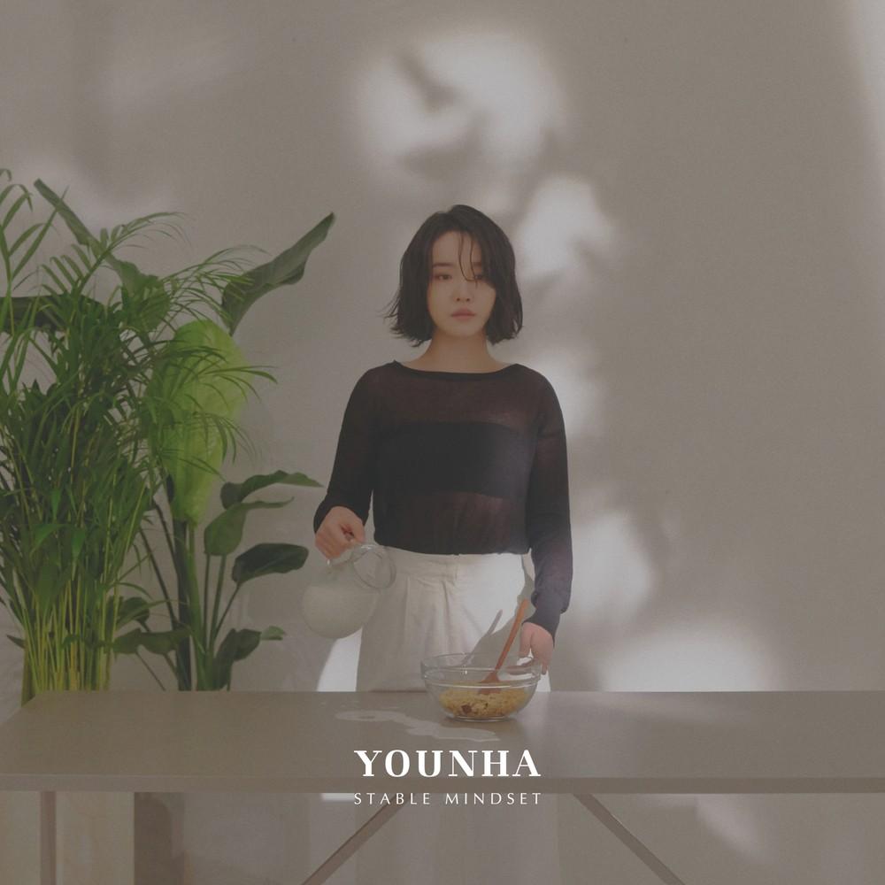Younha (윤하) – STABLE MINDSET [FLAC+ MP3 320 / WEB] [2019.07.02]