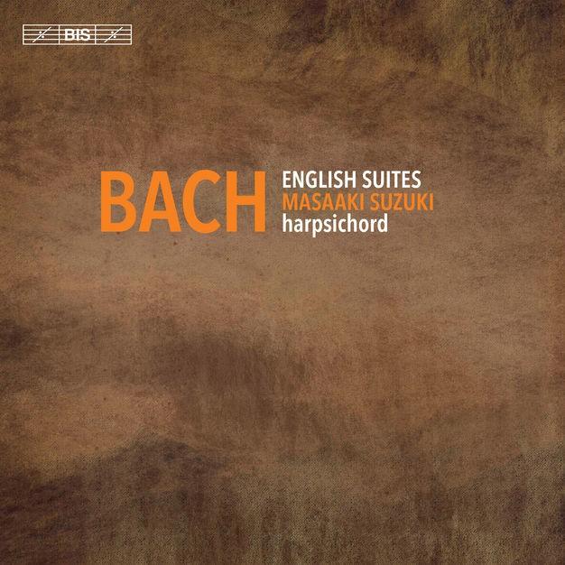 鈴木雅明 (Masaaki Suzuki) – Bach English Suites [e-Onkyo FLAC 24bit/96kHz]