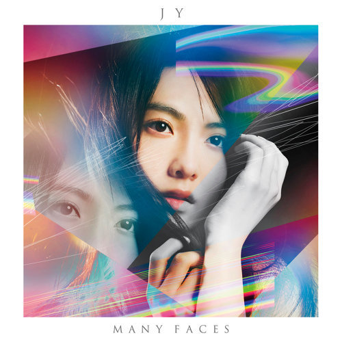 JY – Many Faces -多面性- [Mora FLAC 24bit/96kHz]