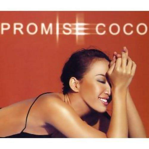 李玟 (CoCo Lee) – Promise (2001) [FLAC 24bit/44,1kHz]