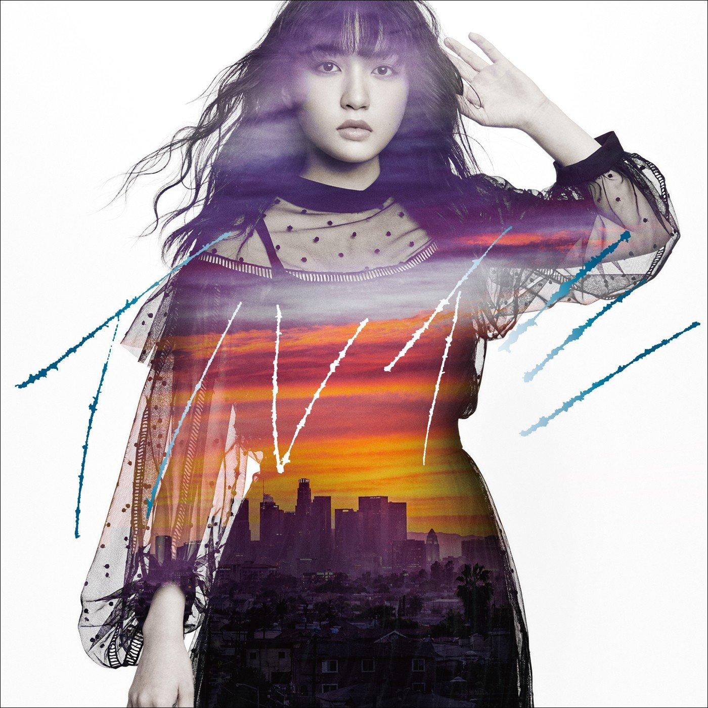 JUNNA – イルイミ [24bit Lossless + MP3 320 / WEB] [2019.07.24]