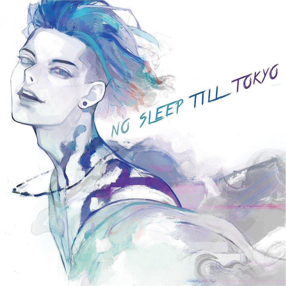 MIYAVI – NO SLEEP TILL TOKYO [FLAC + MP3 320 / CD] [2019.07.24]
