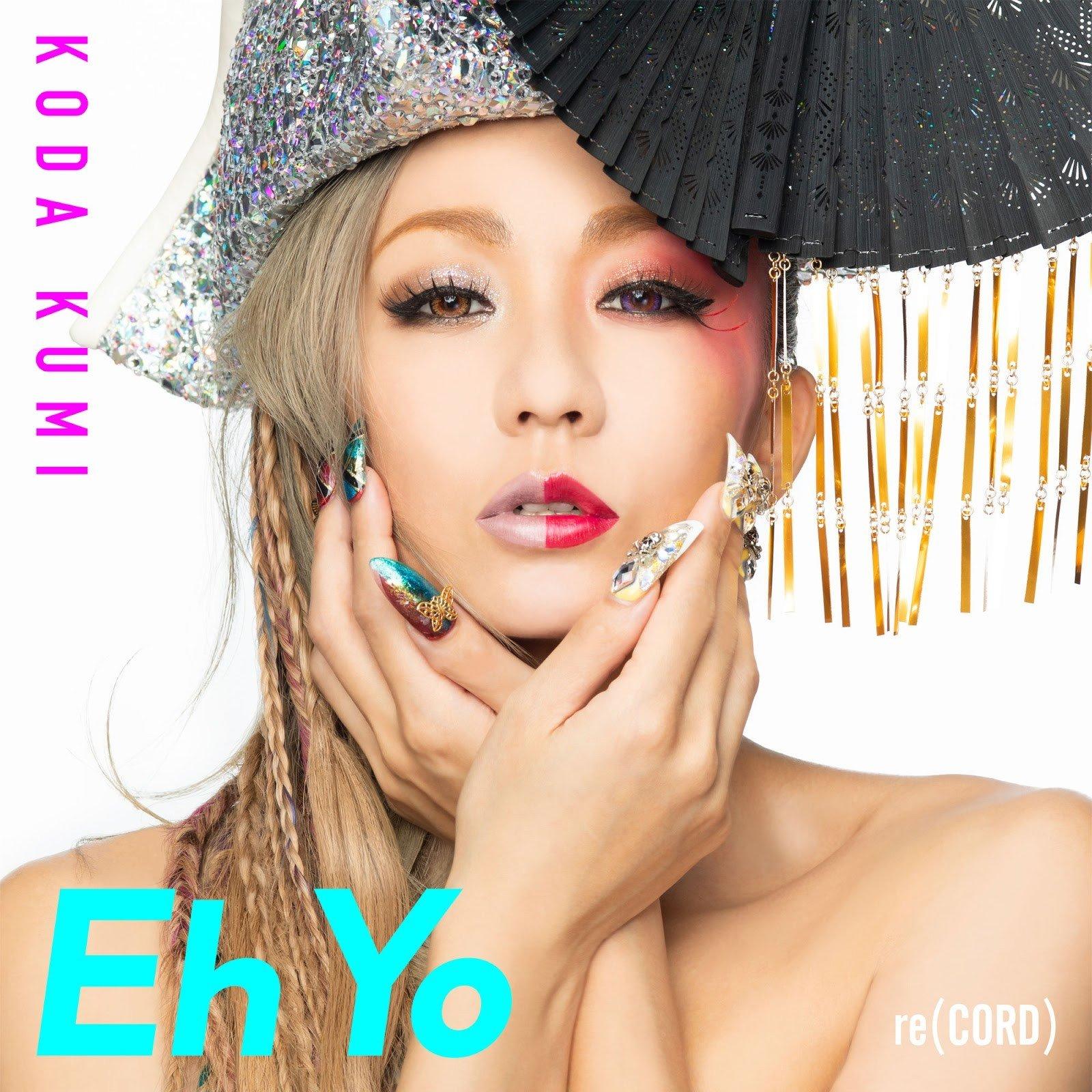 倖田來未 (Koda Kumi) – Eh Yo [FLAC + MP3 320 / WEB] [2019.07.03]