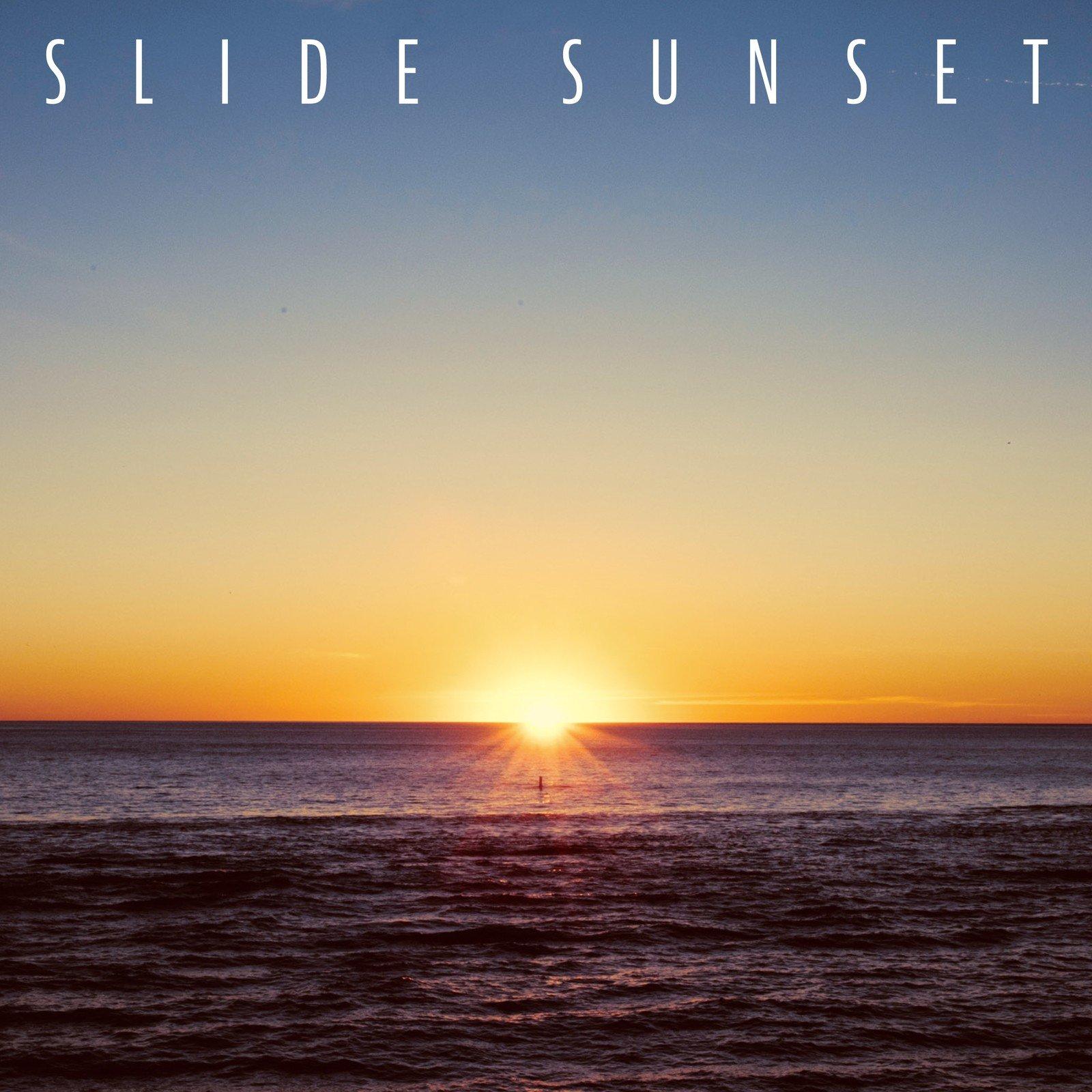 AliA – SLIDE SUNSET [24bit Lossless + MP3 320 / WEB] [2019.07.23]