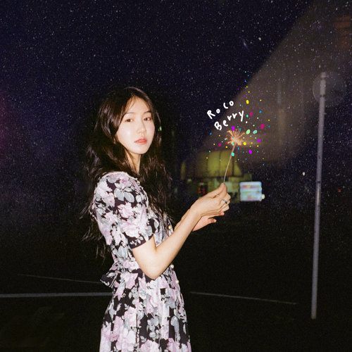 Rocoberry (로코베리) – How Is Your Night? [FLAC + MP3 320 / WEB] [2019.06.09]