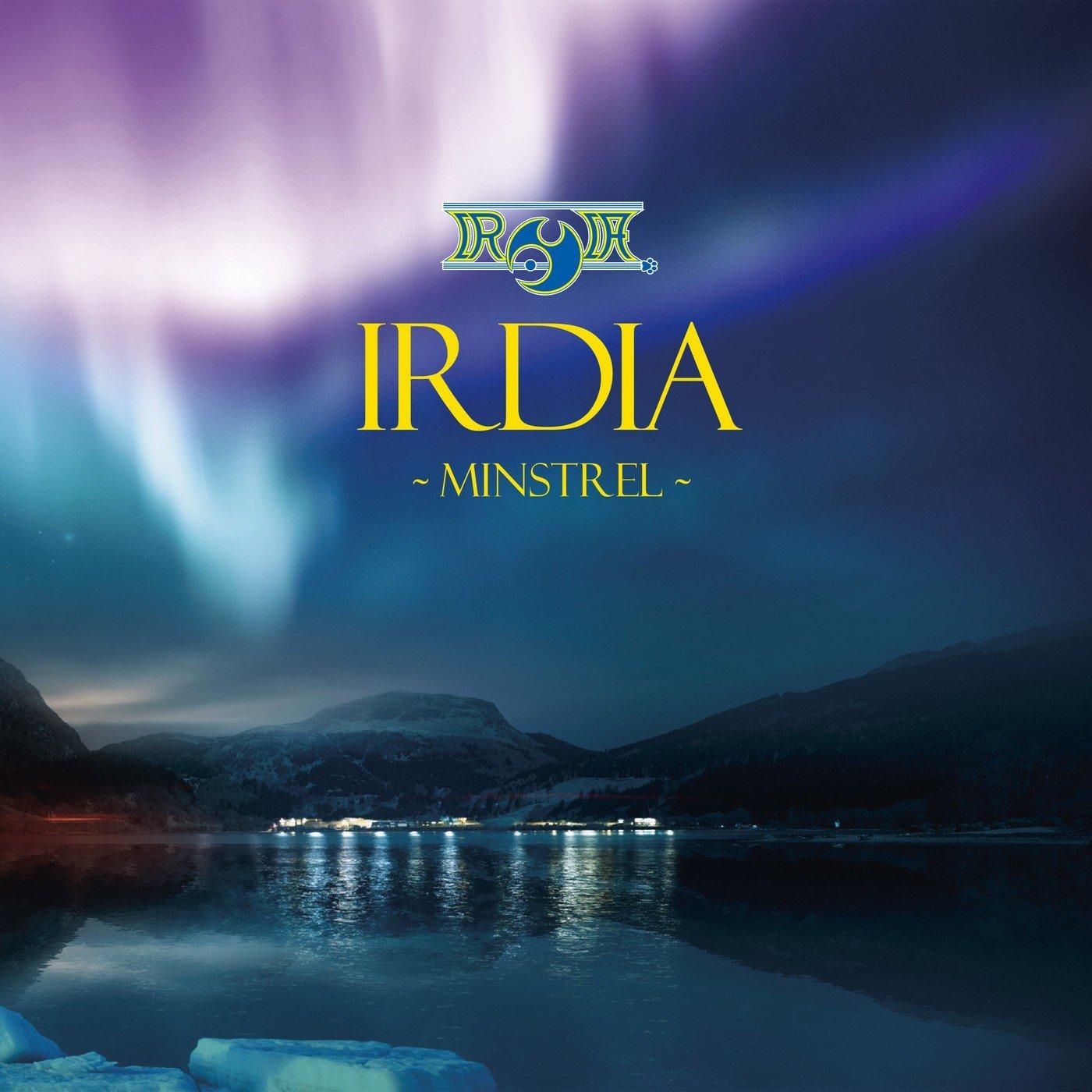 IRDIA – MINSTREL [FLAC / WEB] [2019.05.04]