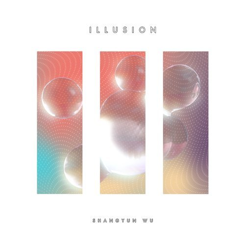 吳尚芸 – 幻景 (ILLUSION) (2019) [FLAC 24bit/48kHz]