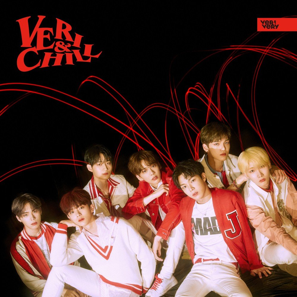 VERIVERY (베리베리) – VERI-CHILL [FLAC + MP3 320 / WEB] [2019.07.31]