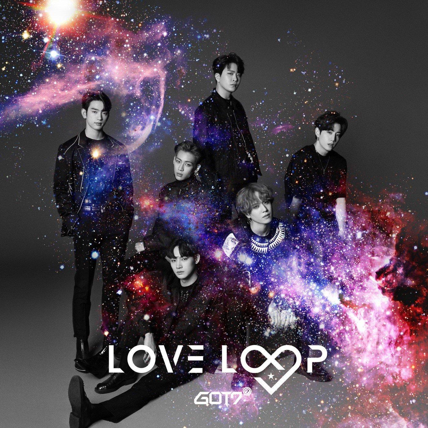 GOT7 – LOVE LOOP [FLAC + MP3 320 / WEB] [2019.07.31]