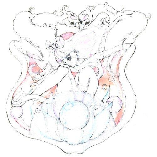 DracoVirgo – ハジメノウタ [FLAC / 24bit Lossless / WEB] [2019.07.09]