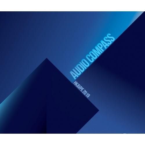 VA – Audio Compass HKAVPE 2019 (2019) SACD ISO
