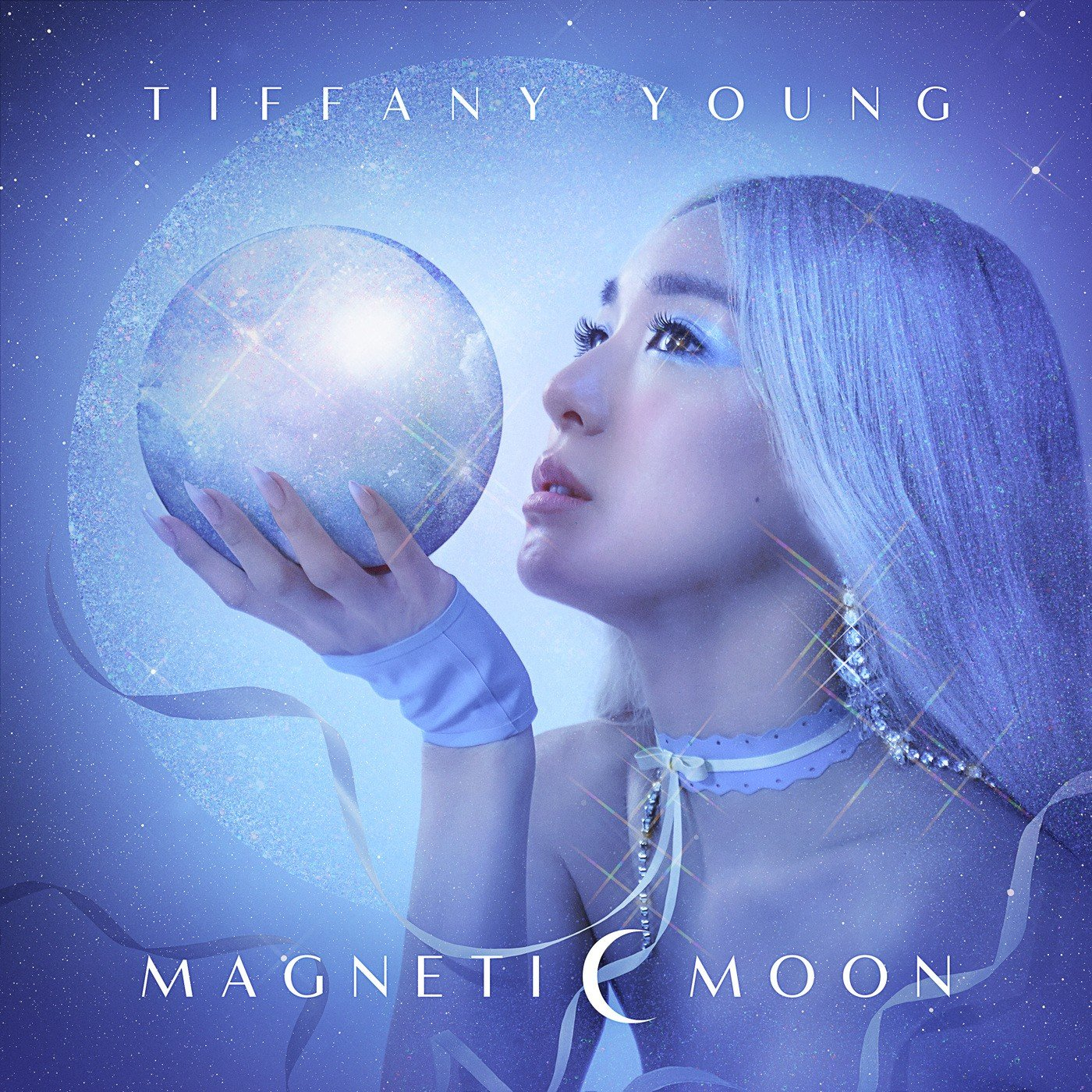 Tiffany Young – Magnetic Moon [FLAC + MP3 320 / WEB] [2019.08.02]