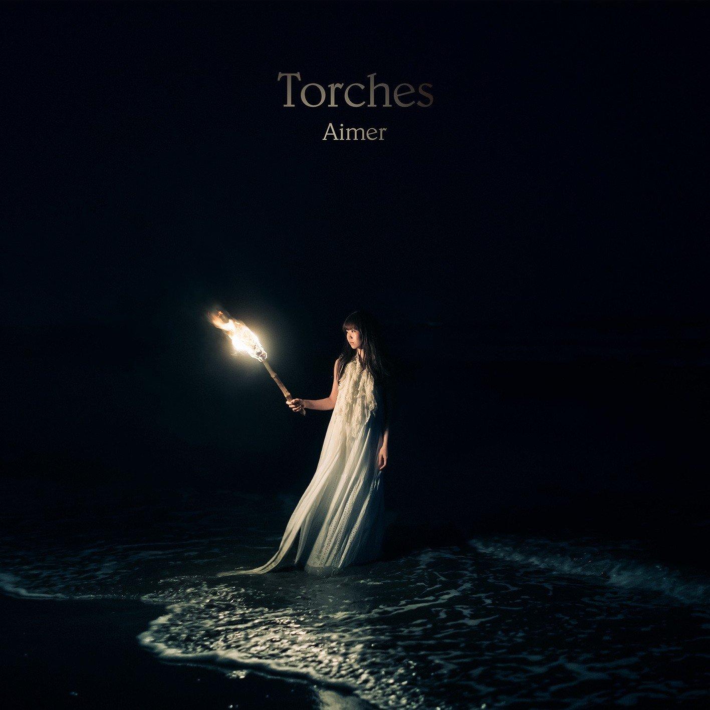 Aimer – Torches [FLAC + MP3 320 + DVD ISO] [2019.08.14]