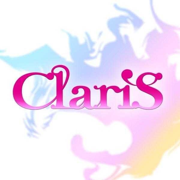 ClariS – シグナル [Mora FLAC 24bit/96kHz]