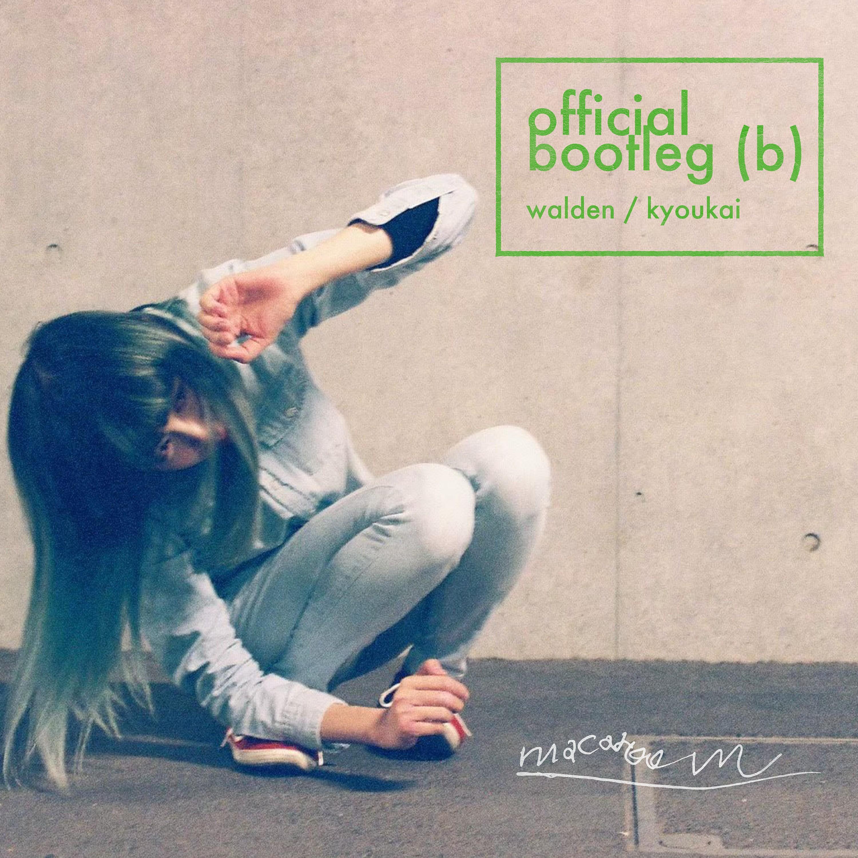 macaroom – official bootleg (b) [FLAC + MP3 320 / WEB] [2019.08.10]