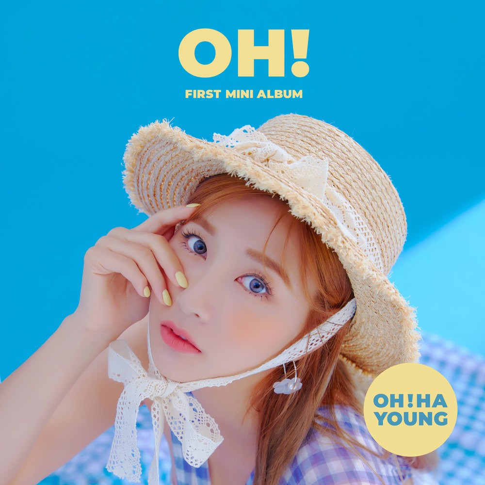 OH HAYOUNG (오하영) – OH! [FLAC + MP3 320 / WEB] [2019.08.21]