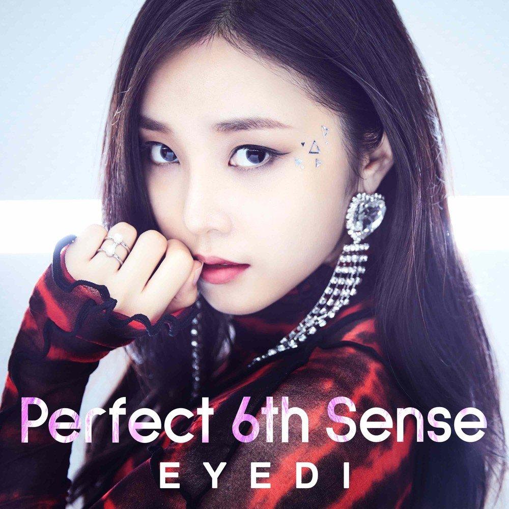 Eyedi (아이디) – Perfect 6th Sense [FLAC + MP3 320 / WEB] [2019.08.09]