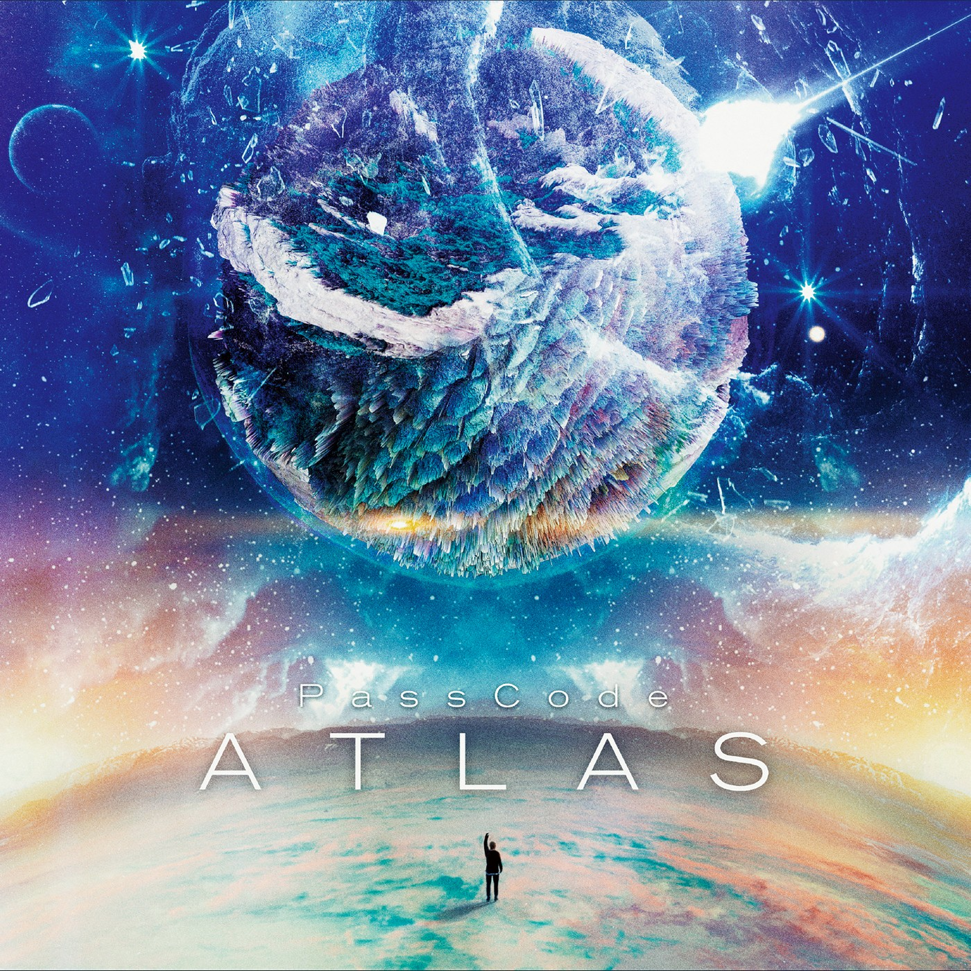 PassCode – ATLAS [FLAC + MP3 320 / WEB] [2019.09.11]