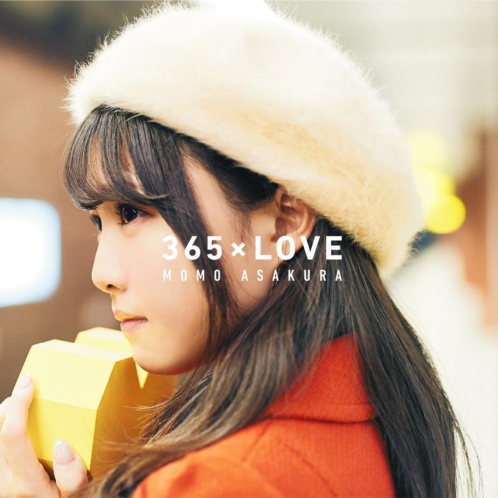 [Single] 麻倉もも (Momo Asakura) – 365xLOVE [FLAC + MP3 320 / CD] [2019.02.13]