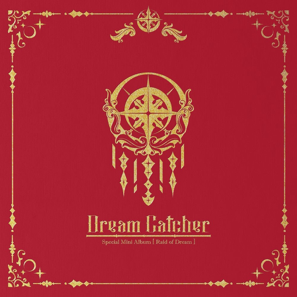 Dreamcatcher (드림캐쳐) – Raid of Dream [FLAC 24bit/48kHz]