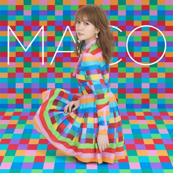 MACO – Time Limit [FLAC + MP3 320 / WEB] [2019.08.28]