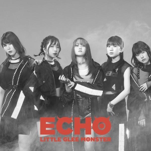 Little Glee Monster – ECHO [24bit Lossless + MP3 320 / WEB] [2019.09.25]