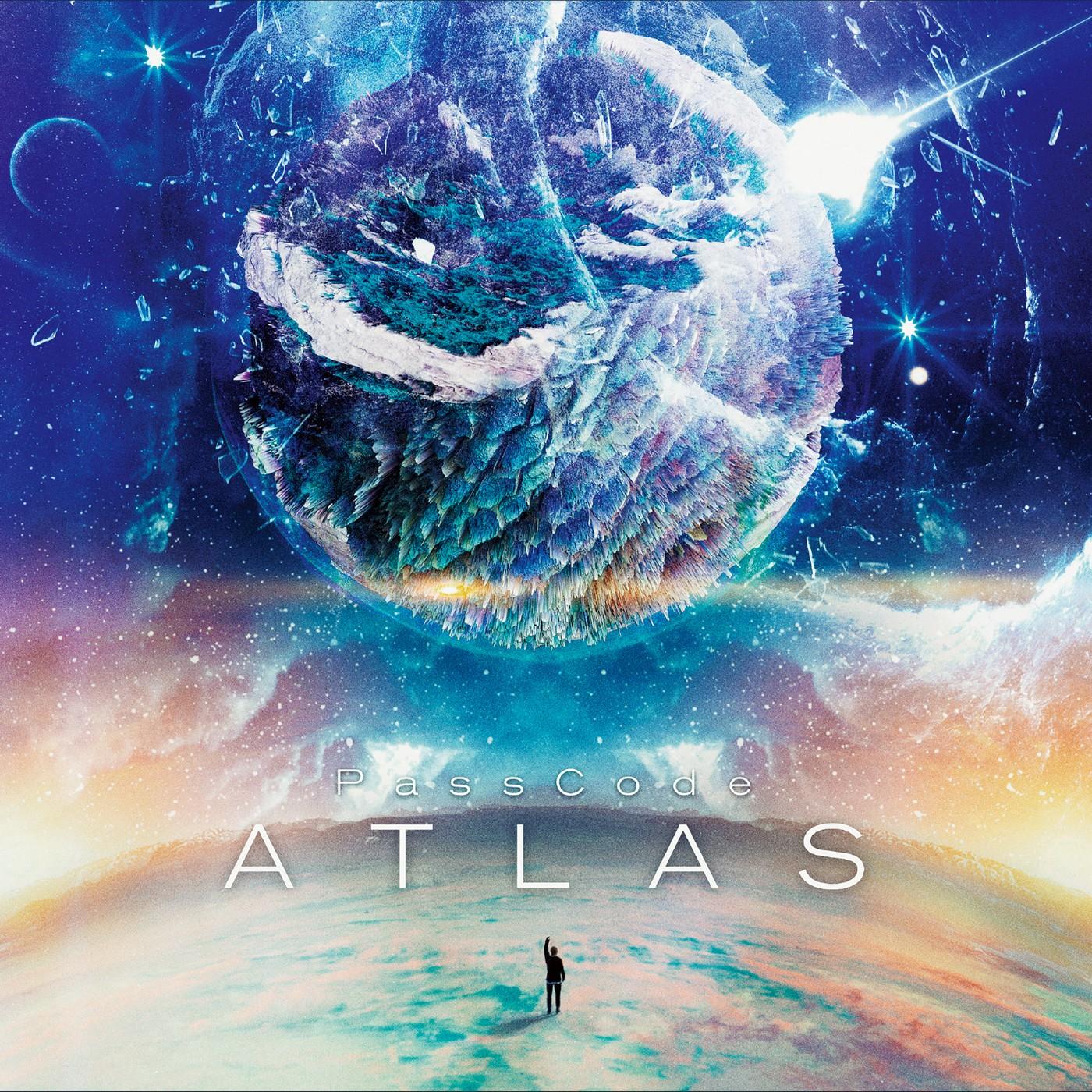 PassCode – ATLAS [FLAC + MP3 320 / WEB] [2019.09.25]