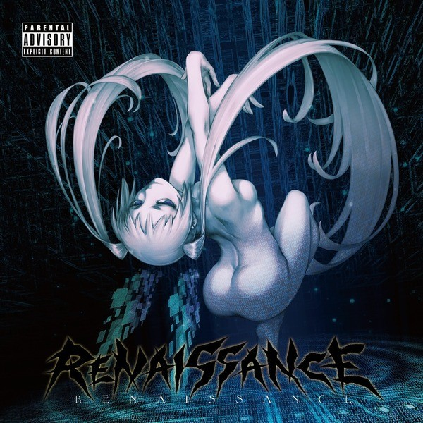 鬱P (UtsuP) – RENAISSANCE [FLAC + MP3 320 / CD] [2019.09.18]