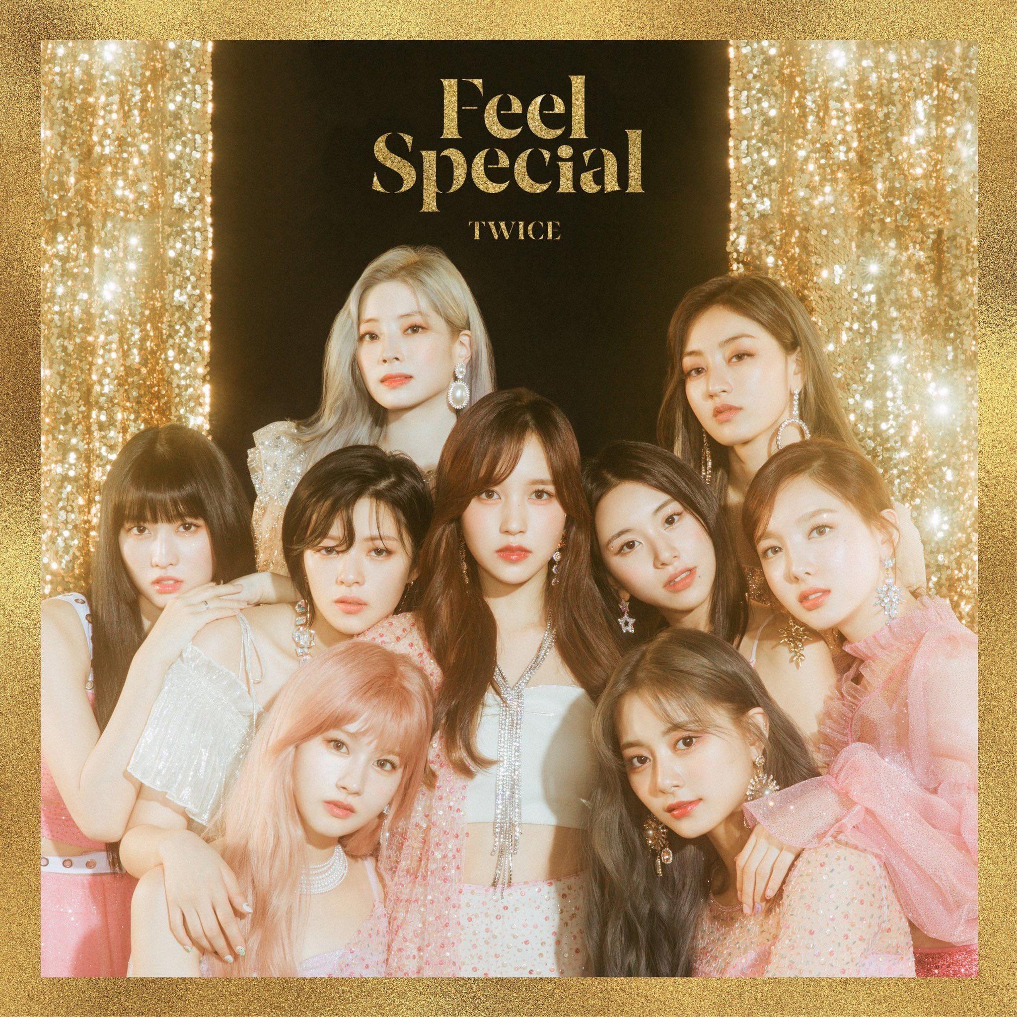 TWICE – Feel Special [24bit Lossless + MP3 320 / WEB] [2019.09.23]