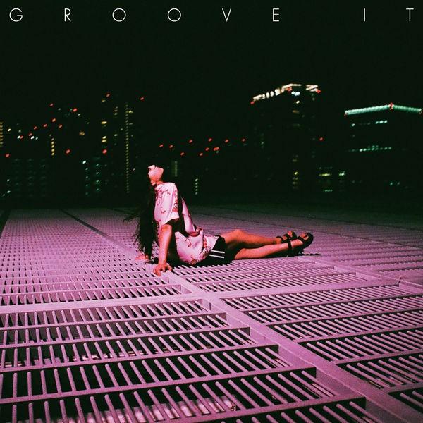 iri – Groove it [FLAC / 24bit Lossless / WEB] [ [2016.10.26]