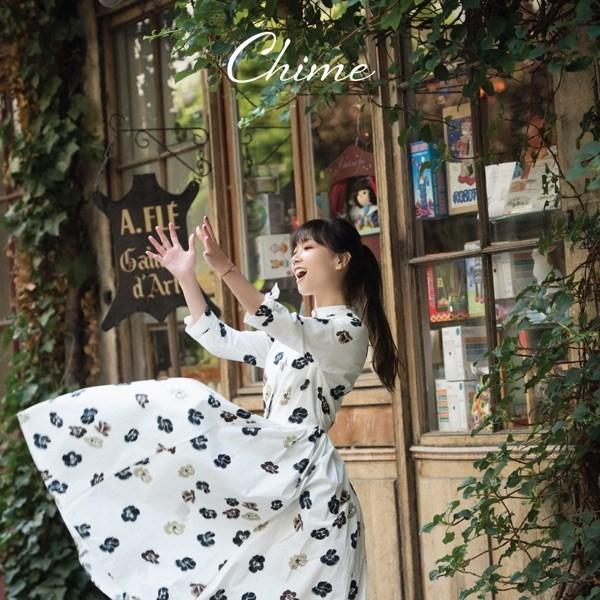 大塚愛 (Ai Otsuka) – Chime [FLAC / 24bit Lossless / WEB] [2019.09.04]