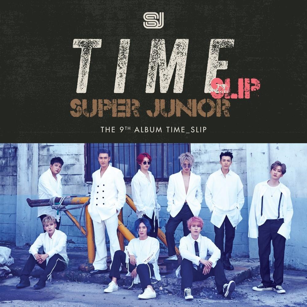 Super Junior – Time_Slip [FLAC + Mp3 320 / WEB] [2019.10.14]