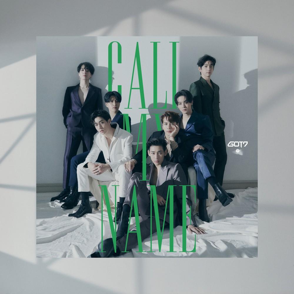GOT7 – Call My Name [FLAC + MP3 320 / WEB] [2019.11.04]