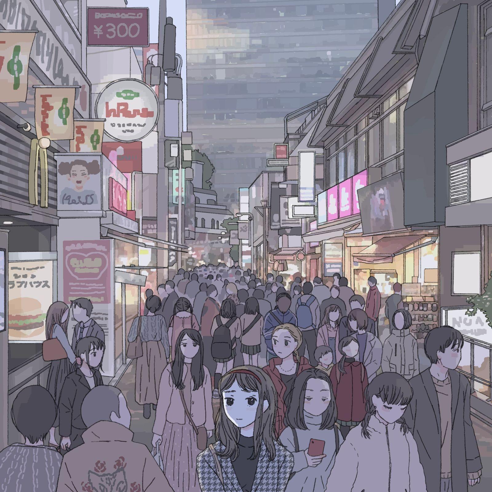 泉まくら (Macra Izumi) – 203 LIVE [FLAC / WEB] [2019.11.06]