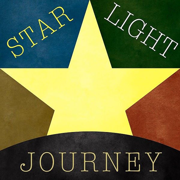 ikimonogakari (いきものがかり) – STAR LIGHT JOURNEY [FLAC 24bit/96kHz]