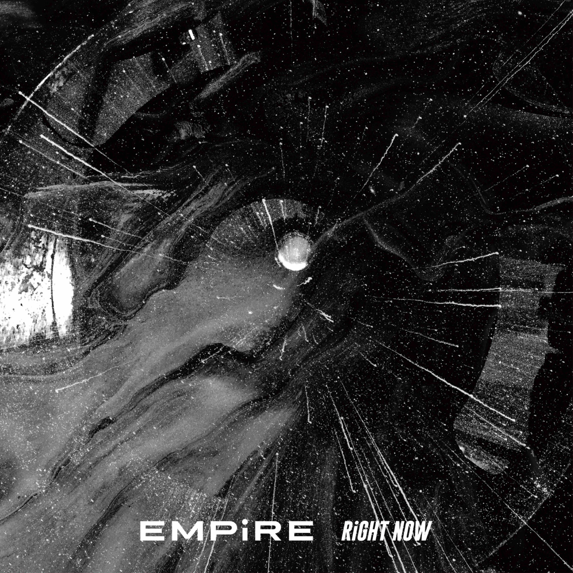 EMPiRE – RiGHT NOW [FLAC 24bit/48kHz]