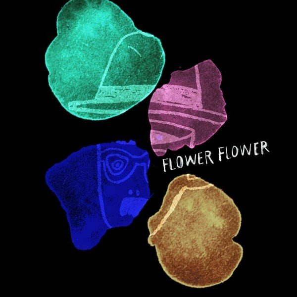 FLOWER FLOWER – 月 -band acoustic ver.- [FLAC + AAC 256 / WEB] [2019.02.01]