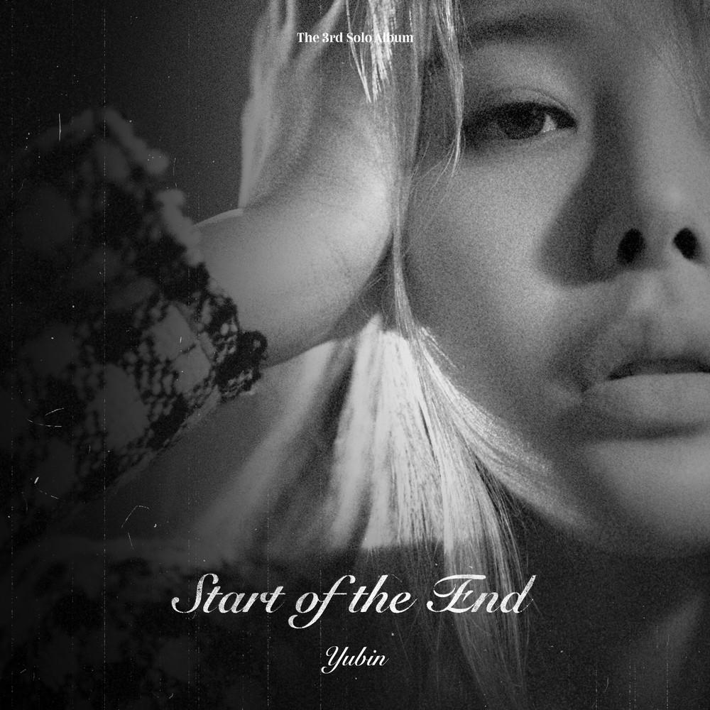 Yubin (유빈) – Start of The End [FLAC + MP3 320 / WEB] [2019.10.30]