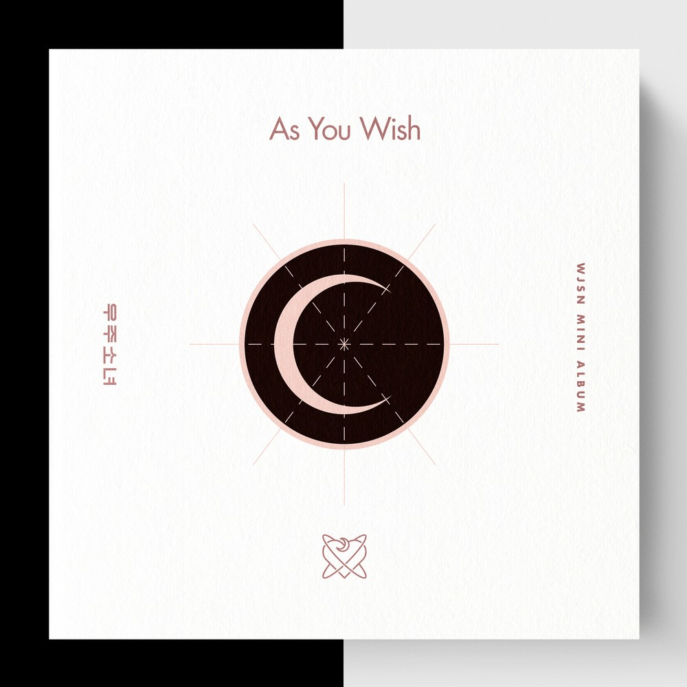 [Album] WJSN (우주소녀) – As You Wish [FLAC + MP3 320 / WEB] [2019.11.19]