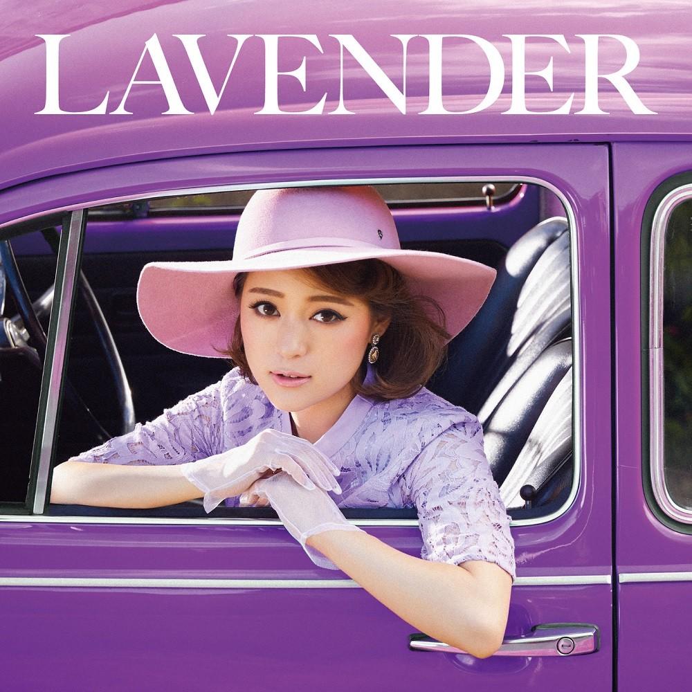 chay – Lavender [FLAC + MP3 320 / WEB] [2019.11.13]