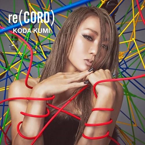 倖田來未 (Koda Kumi) – re(CORD) [FLAC + MP3 320 / CD] [2019.11.13]