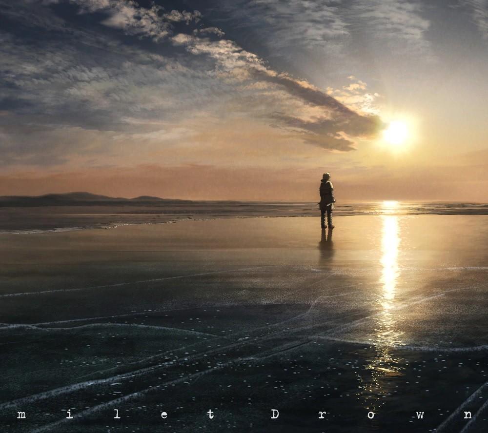 milet (ミレイ) – Drown / You & I [MP3 320 / CD] [2019.11.06]