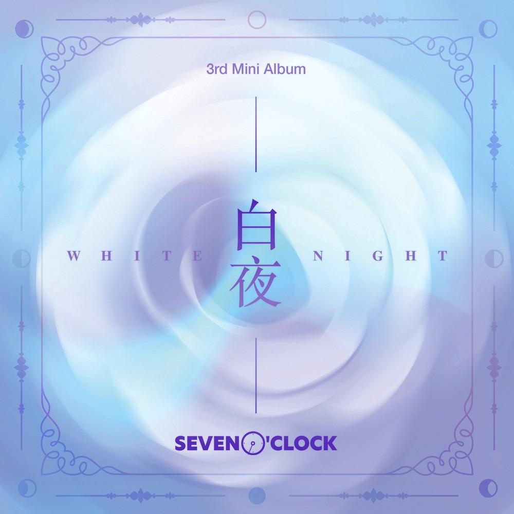 Seven O'Clock (세븐어클락) – White Night [FLAC + MP3 320 / WEB][2019.11.12]