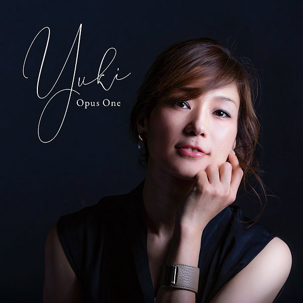 YUKI – Opus One [e-Onkyo FLAC 24bit/96kHz]