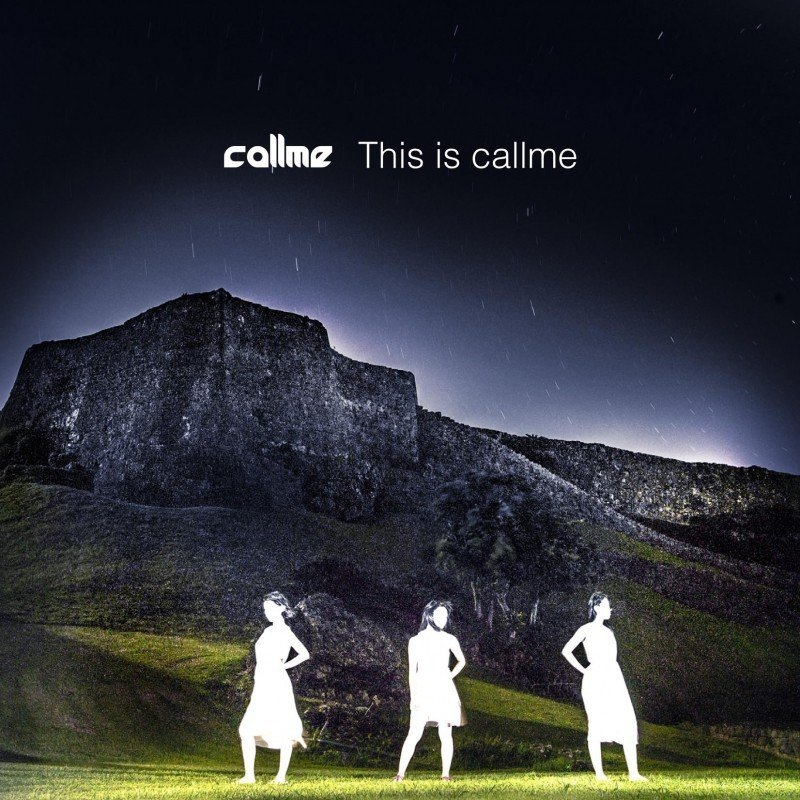 kolme – This is callme [FLAC 24bit/48kHz]